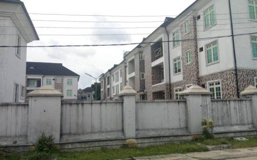 A Mini Estate Ph 1