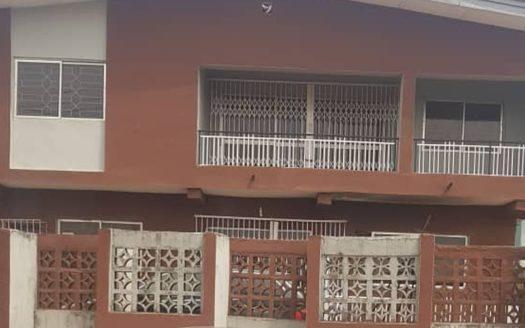 Block of flats Ikotun