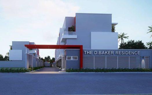 Baker 1