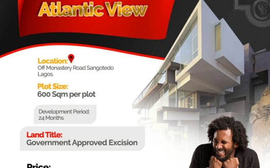 Gracias Atlantic View Estate