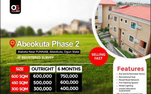 Abeokuta Phase22
