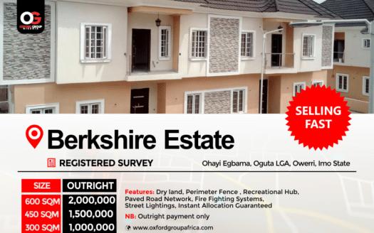 Berkshire Estate2
