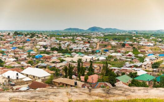 best estate in abuja