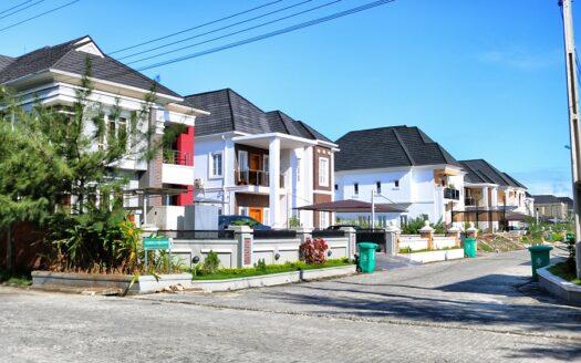 Lekky County Homes 1