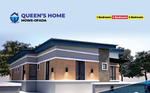 queens home mowe ofada