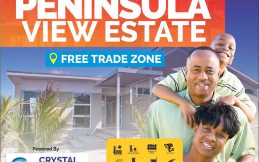 Peninsula Promo Flyer