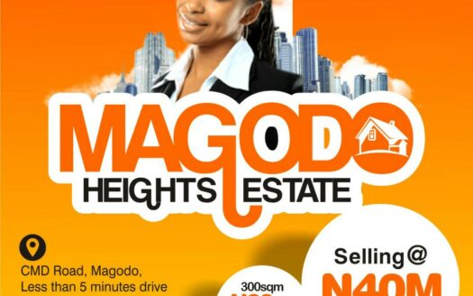 magodo heights