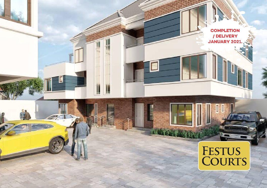 Festus Courts Brochure New 2 Pdf