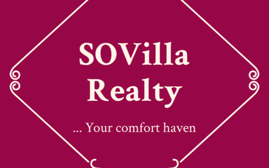 SOVilla Realty Logo 2