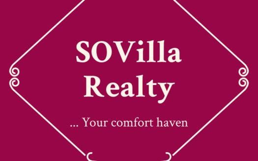 SOVilla Realty Logo 3